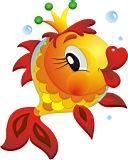 ... . Золотые рыбки. Страница 0001: логоград.рф/clipart/fish_riba/akvariumnie/zolotie/zolotie...